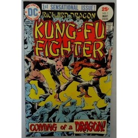Kung-Fu Fighter N�01 (Vo) 05/1975