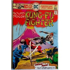 Kung-Fu Fighter N�06 (Vo) 03/1976
