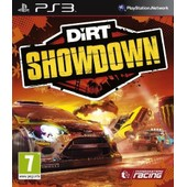 Dirt Showdown [Import Anglais] [Jeu Ps3]