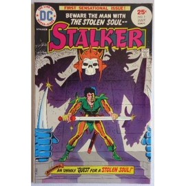 Stalker N�01 (Vo) 07/1975