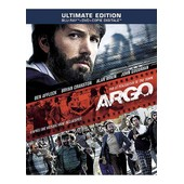 Argo - Ultimate Edition - Blu-Ray+ Dvd + Copie Digitale - Version Longue de Ben Affleck
