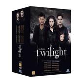 Twilight, La Saga - L'int�grale de Catherine Hardwicke