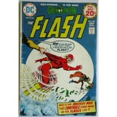 The Flash N�228 (Vo) 08/1974