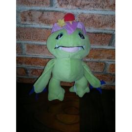 Peluche Digimon 29 Cm