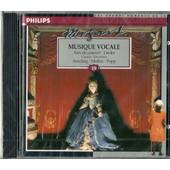 Arias De Concert, Lieder Int. & Acc. Divers - Wolfgang Amadeus Mozart