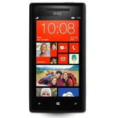 Htc Wp Windows 8 X Noir - T�l�phone Factice