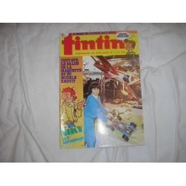 Tintin N� 446 : Tout Sur Le Salon De La Maquette Et Du Mod�le R�duit