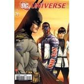 Dc ( D.C. ) Universe N� 34 :
