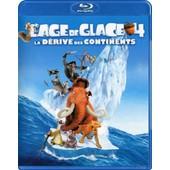 L'�ge De Glace 4 - La D�rive Des Continents - Blu-Ray de Steve Martino