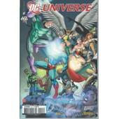 Dc ( D.C. ) Universe N� 42 :