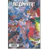 Dc ( D.C. ) Universe N� 53 :
