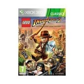 Lego Indiana Jones 2 : The Adventure Continues - Classics [Import Anglais] [Jeu Xbox 360]