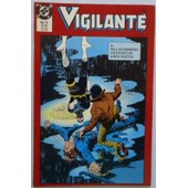 The Vigilante N�31 (Vo) 07/1986