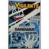 The Vigilante N�30 (Vo) 06/1986
