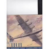 Air Album N�4 de Lucien Cav�, Tony Vassilli�re