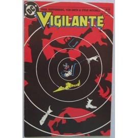 The Vigilante N�22 (Vo) 10/1985