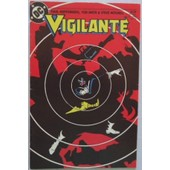 The Vigilante N�22 (Vo) 10/1985