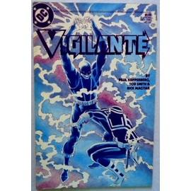 The Vigilante N�23 (Vo) 11/1985