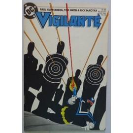 The Vigilante N�26 (Vo) 02/1986