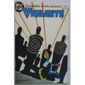 The Vigilante N�26 (Vo) 02/1986