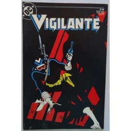 The Vigilante N�27 (Vo) 03/1986