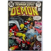 The Demon N�12 (Vo) 09/1973