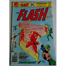 The Flash N�244 (Vo) 09/1976
