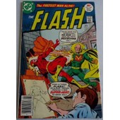 The Flash N�249 (Vo) 05/1977