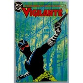 The Vigilante N�25 (Vo) 01/1986