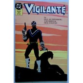 The Vigilante N�29 (Vo) 05/1986