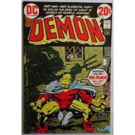 The Demon N�09 (Vo) 06/1973