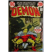 The Demon N�09 (Vo) 06/1973