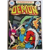 The Demon N�16 (Vo) 01/1974
