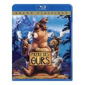 Fr�re Des Ours - Blu-Ray de Blaise Aaron