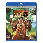 Fr�re Des Ours 2 - Blu-Ray de Ben Gluck