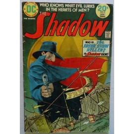 The Shadow N�02 (Vo) 01/1974