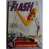 The Flash N�124 (Vo) 11/1961