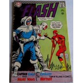 The Flash N�166 (Vo) 12/1966