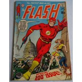 The Flash N�200 (Vo) 09/1970