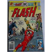 The Flash N�241 (Vo) 05/1976