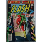 The Flash N�243 (Vo) 08/1976