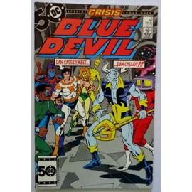 Blue Devil N�18 (Vo) 11/1985