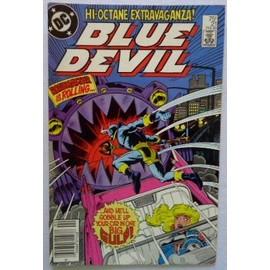 Blue Devil N�21 (Vo) 02/1986