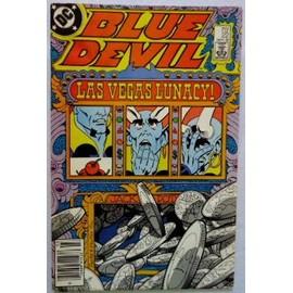 Blue Devil N�22 (Vo) 03/1986