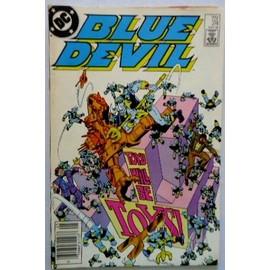 Blue Devil N�24 (Vo) 05/1986