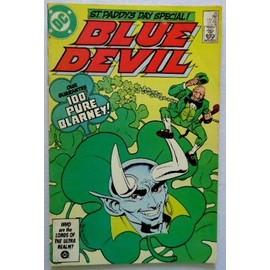 Blue Devil N�25 (Vo) 06/1986