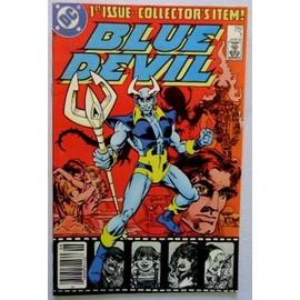 Blue Devil N�01 (Vo) 06/1984
