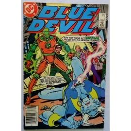 Blue Devil N�03 (Vo) 08/1984