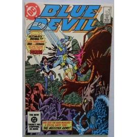 Blue Devil N�05 (Vo) 10/1984