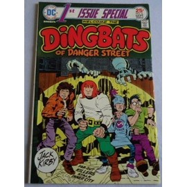 First Issue Special Dingbats N�06 (Vo) 09/1975